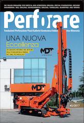 PERFORARE - RIVISTA - Perforare -  -  4