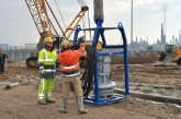 DRAGFLOW A BAUMA