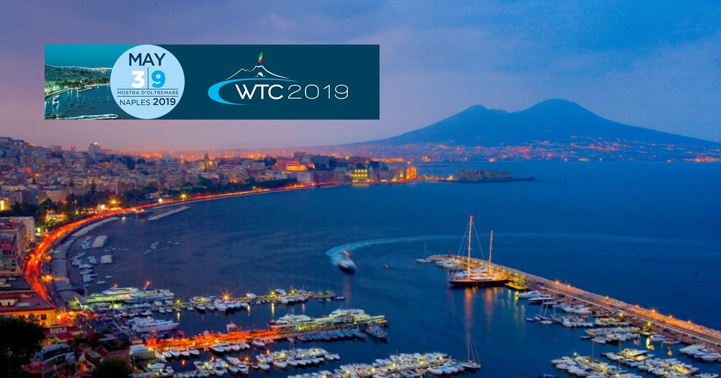 INVITO CONFERENZA STAMPA WORLD TUNNEL CONGRESS 2019 - Perforare -  - Convegni e conferenze Eventi News Tunnelling