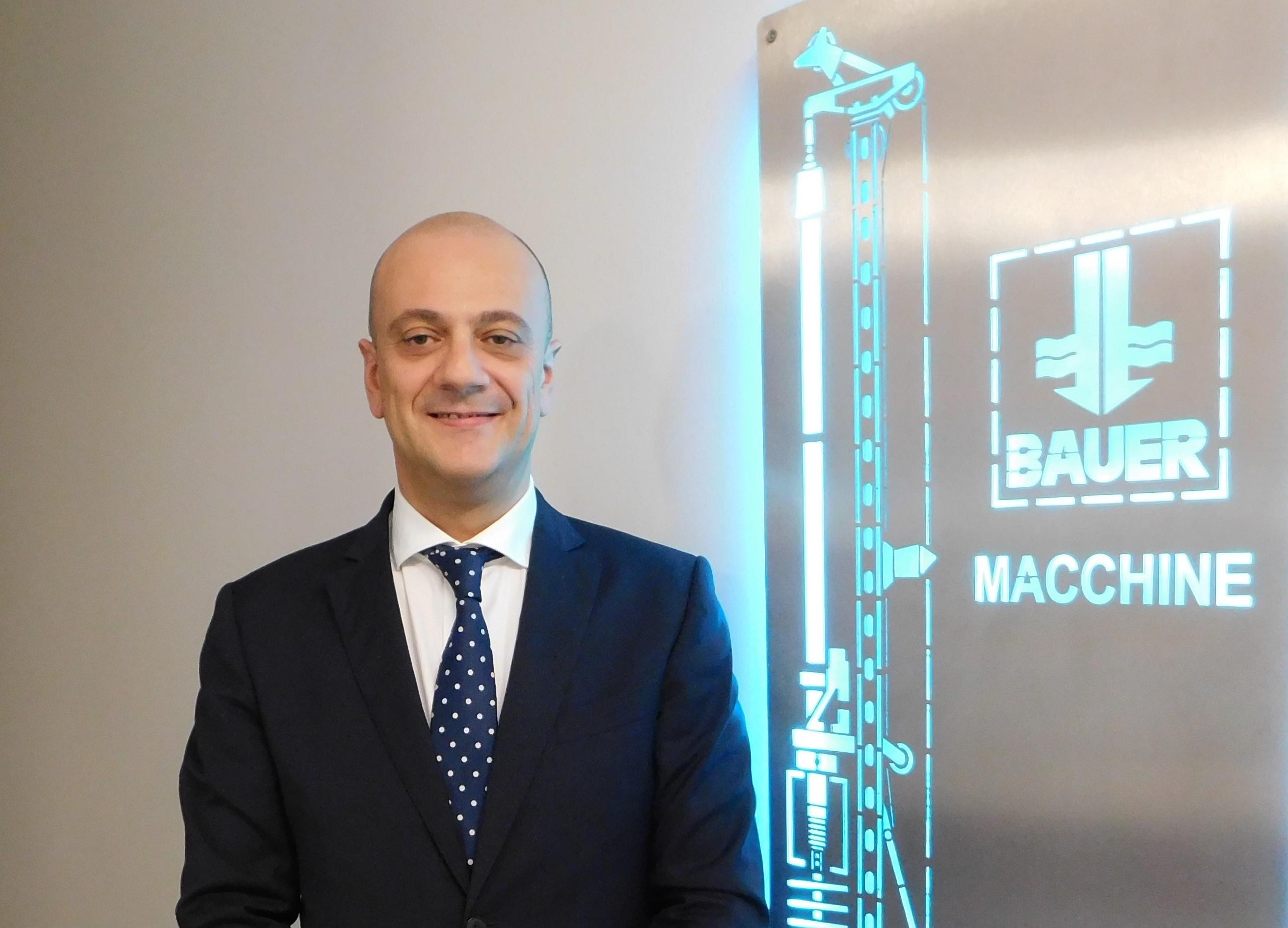 BAUER MACCHINE ITALIA, A MORDANO LA SEDE (AMPLIATA) DELLA CRESCITA - Perforare -  - Uncategorized