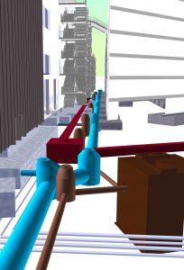 TEAMSYSTEM CPM, INGEGNERIA FUORI DAL TUNNEL CON IL CLOUD - Perforare -  - Fondazioni speciali Infrastrutture News Perforazioni Software Strumentazione Tecnologia Tunnelling 2